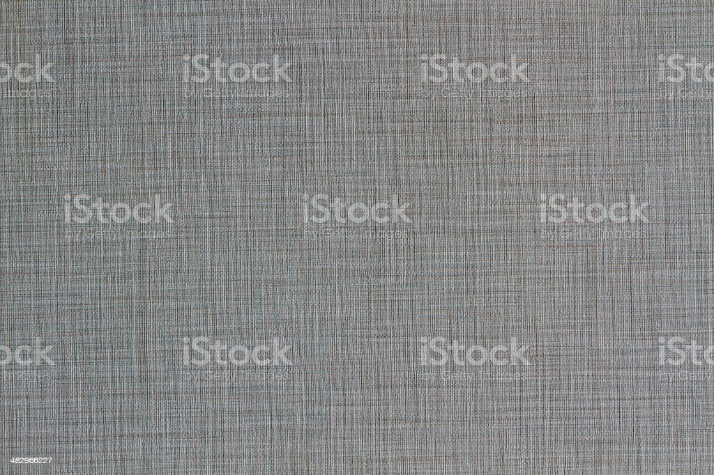 Bright gray canvas texture background. stock photo