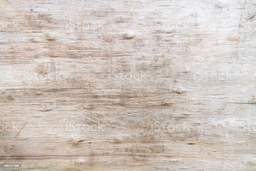 Bright knotty wood texture stock photo