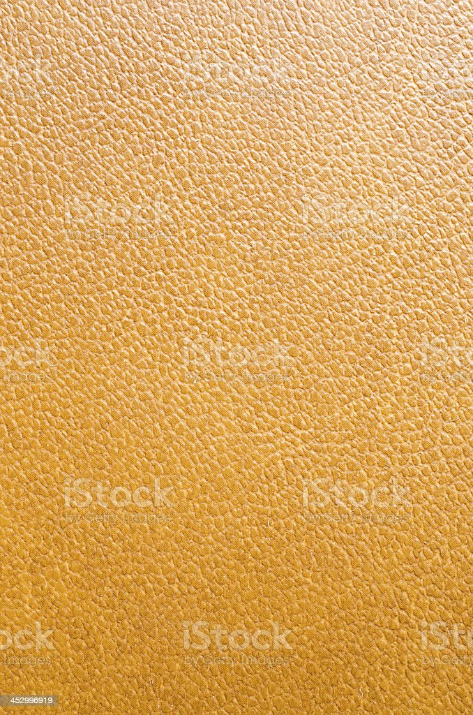 Bright leather texture royalty-free stock photo