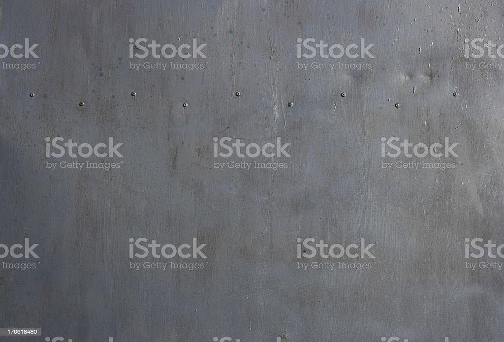 Bright Metallic Texture stock photo