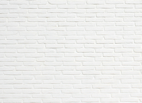 White Brick Wall Pictures Images And Stock Photos Istock