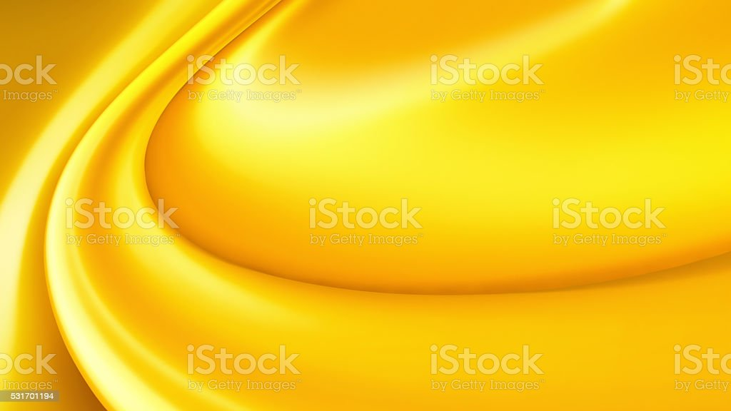 bright yellow background stock photo