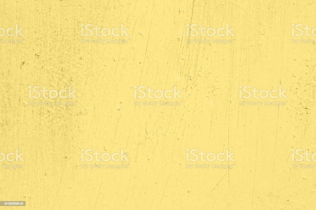 bright yellow texture concrete stock photo