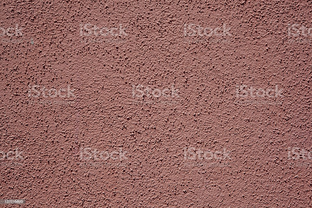 Brightly colored painted stucco walls in Burano, Venice, Italy royalty-free stock photo