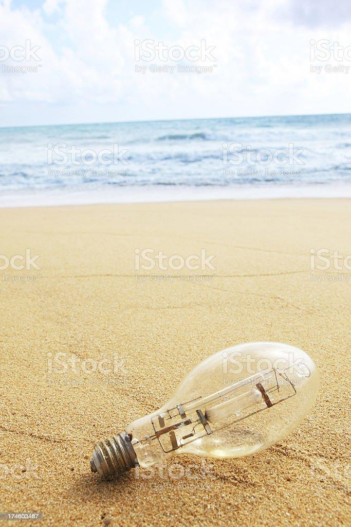 Brilliant Idea royalty-free stock photo
