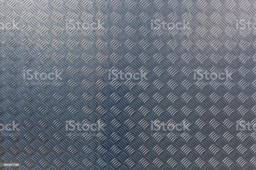 brilliant texture of metallic sheet stock photo