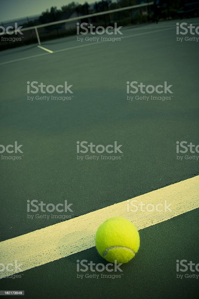 bring your game royalty-free stock photo