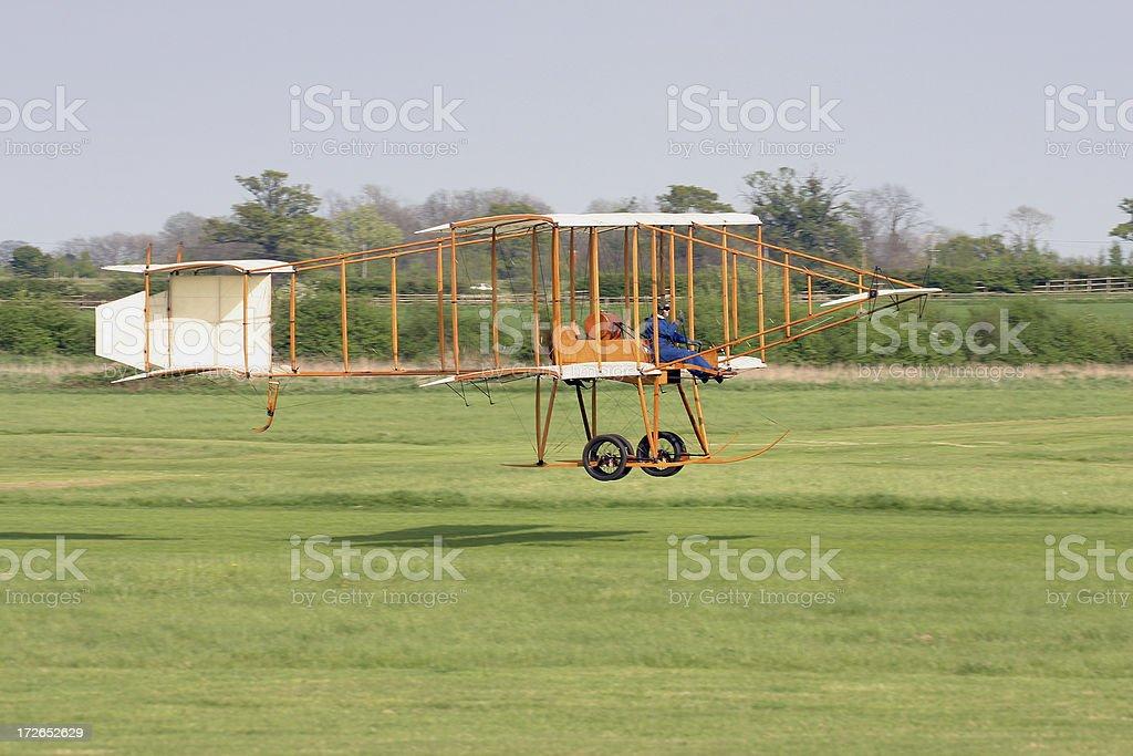 Bristol Box Kite stock photo