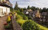 british cottage