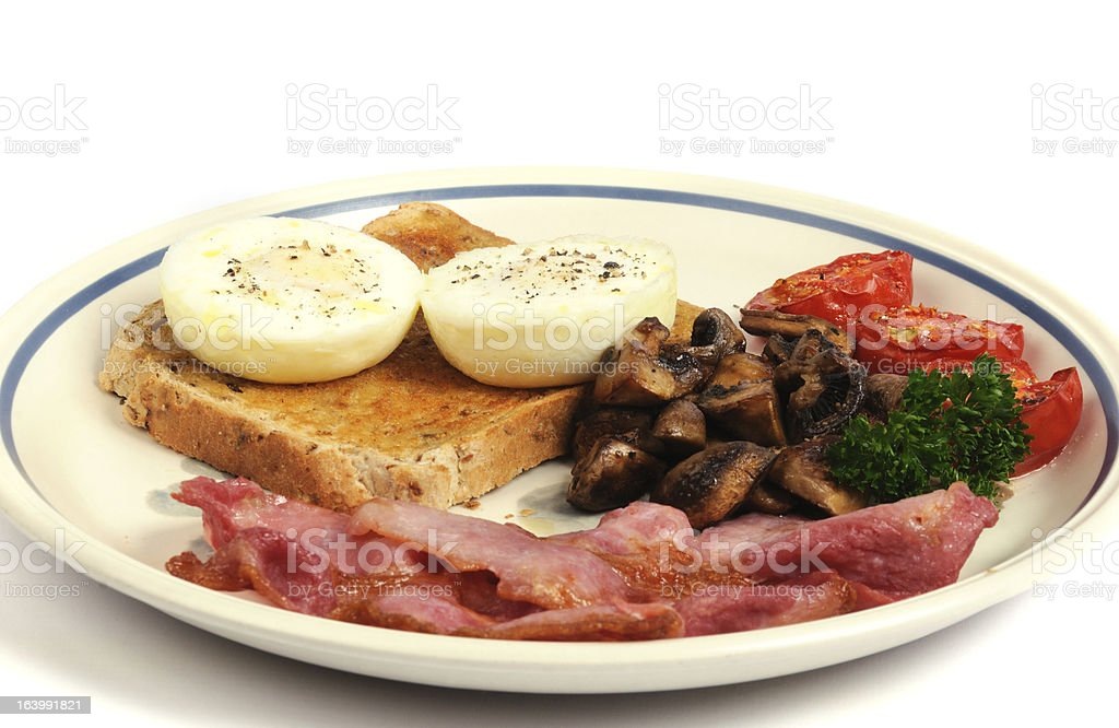 British food. royalty-free stock photo
