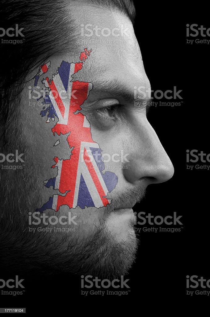 British stock photo