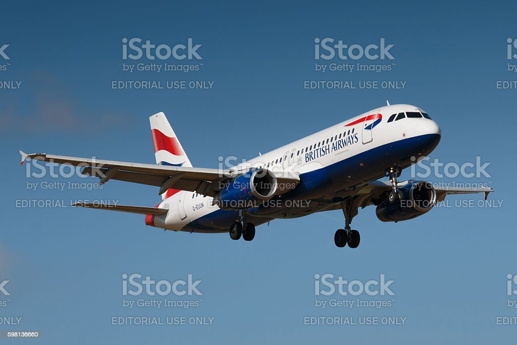 British stock photo