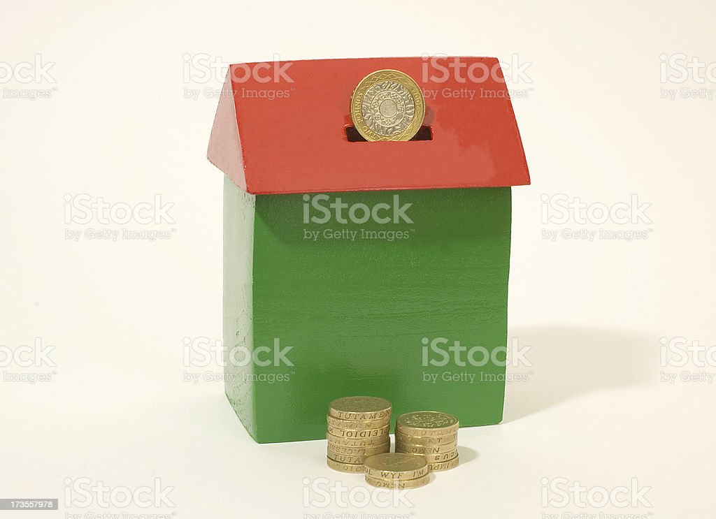 british property royalty-free stock photo