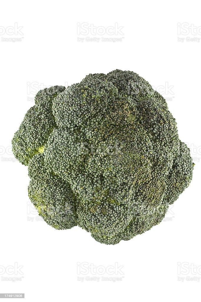 broccoli, organic food and drink photo royalty-free stock photo