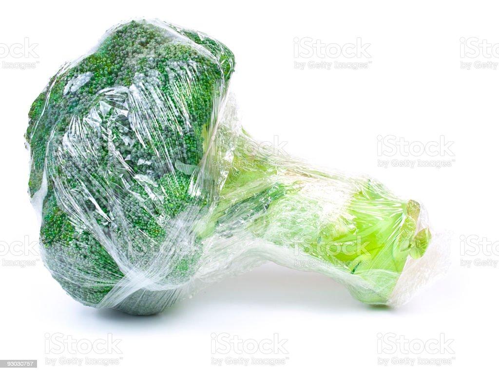 broccoli royalty-free stock photo