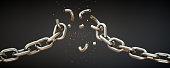 Broken Chain A11