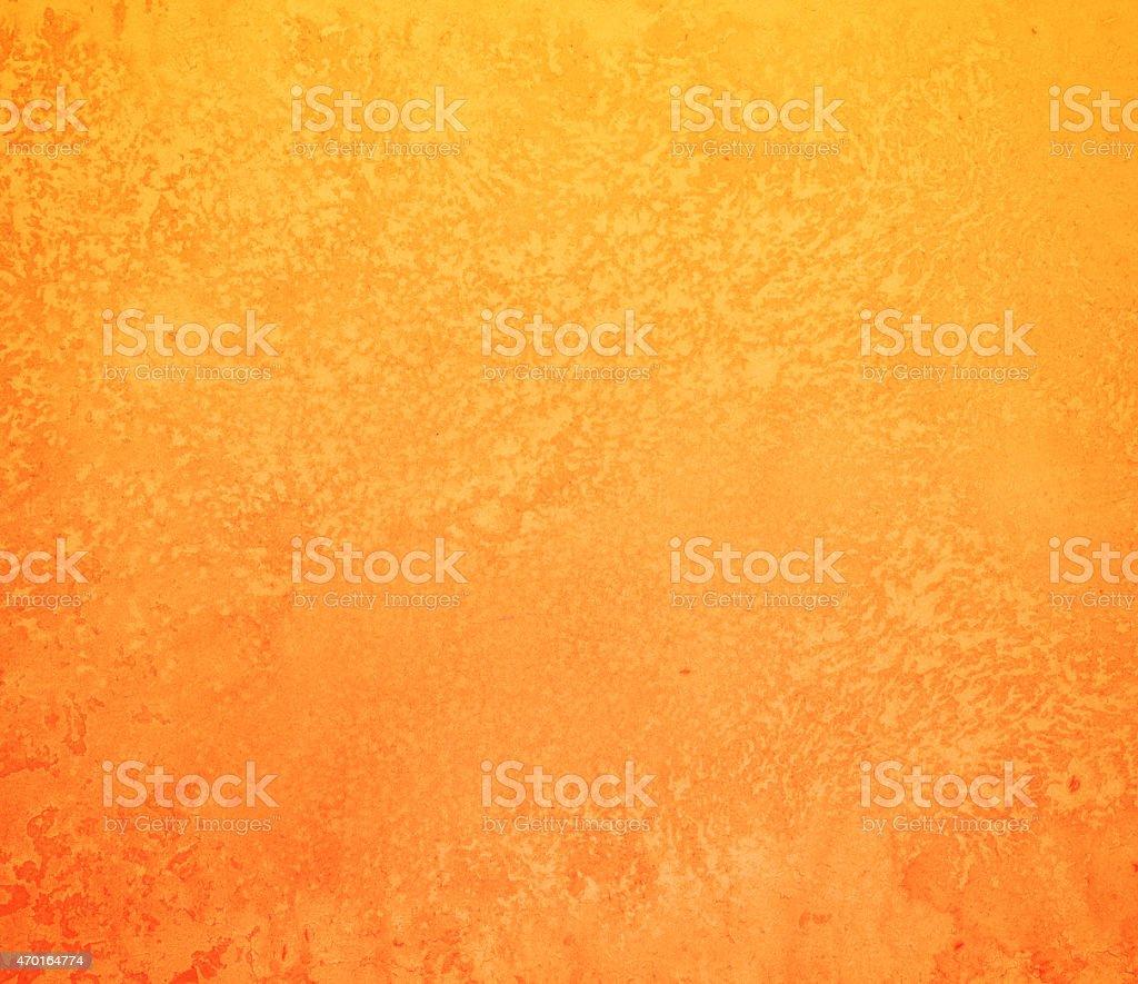 Bronze Color Soft Grunge Background Vintage Grain Dust Texture Surface stock photo