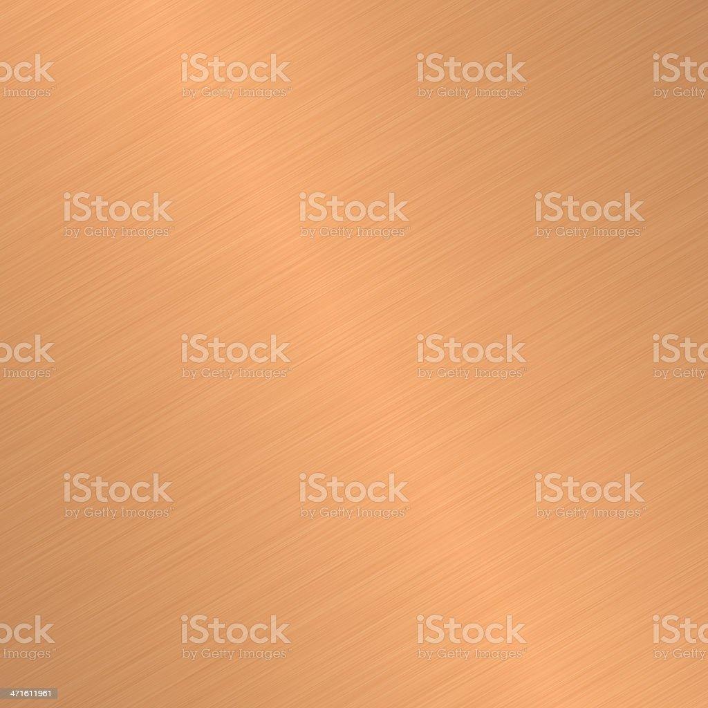 bronze metal texture royalty-free stock photo