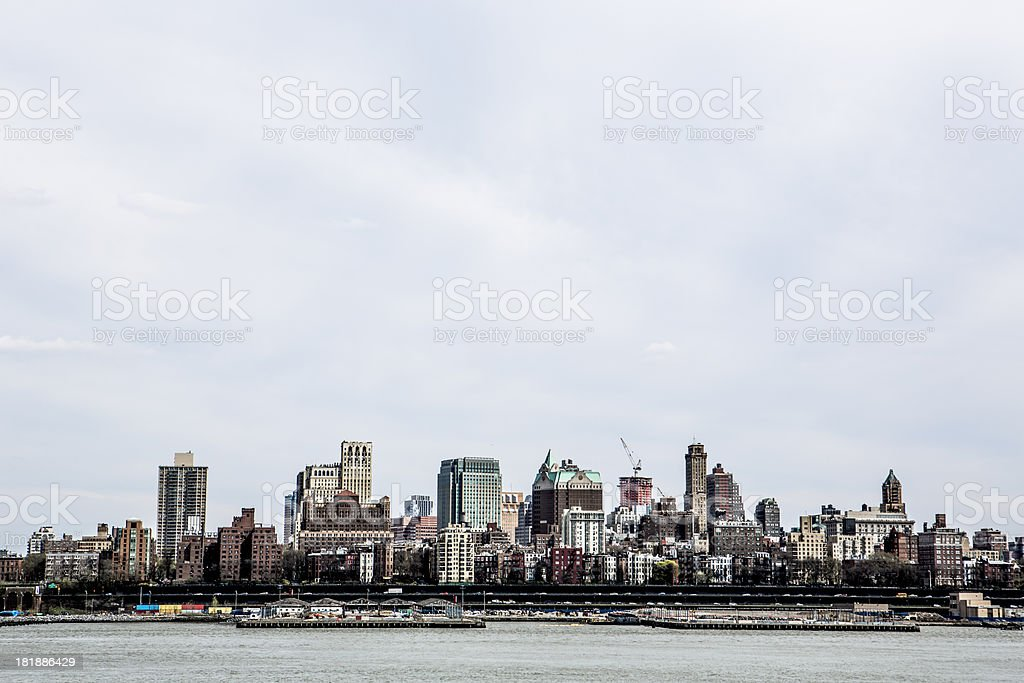Brooklyn royalty-free stock photo