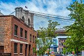 Brooklyn Street view