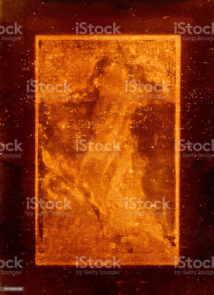 brown abstract frame background texture stock photo