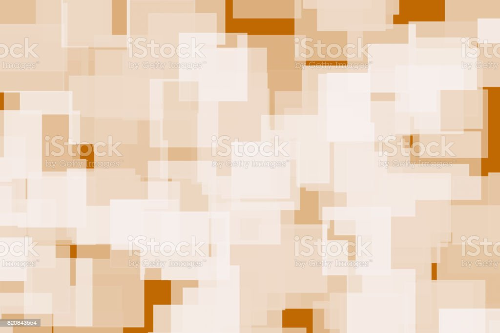 Brown and white background. stock photo