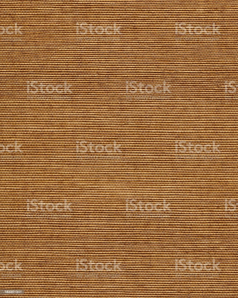 High resolution brown basket pattern stock photo
