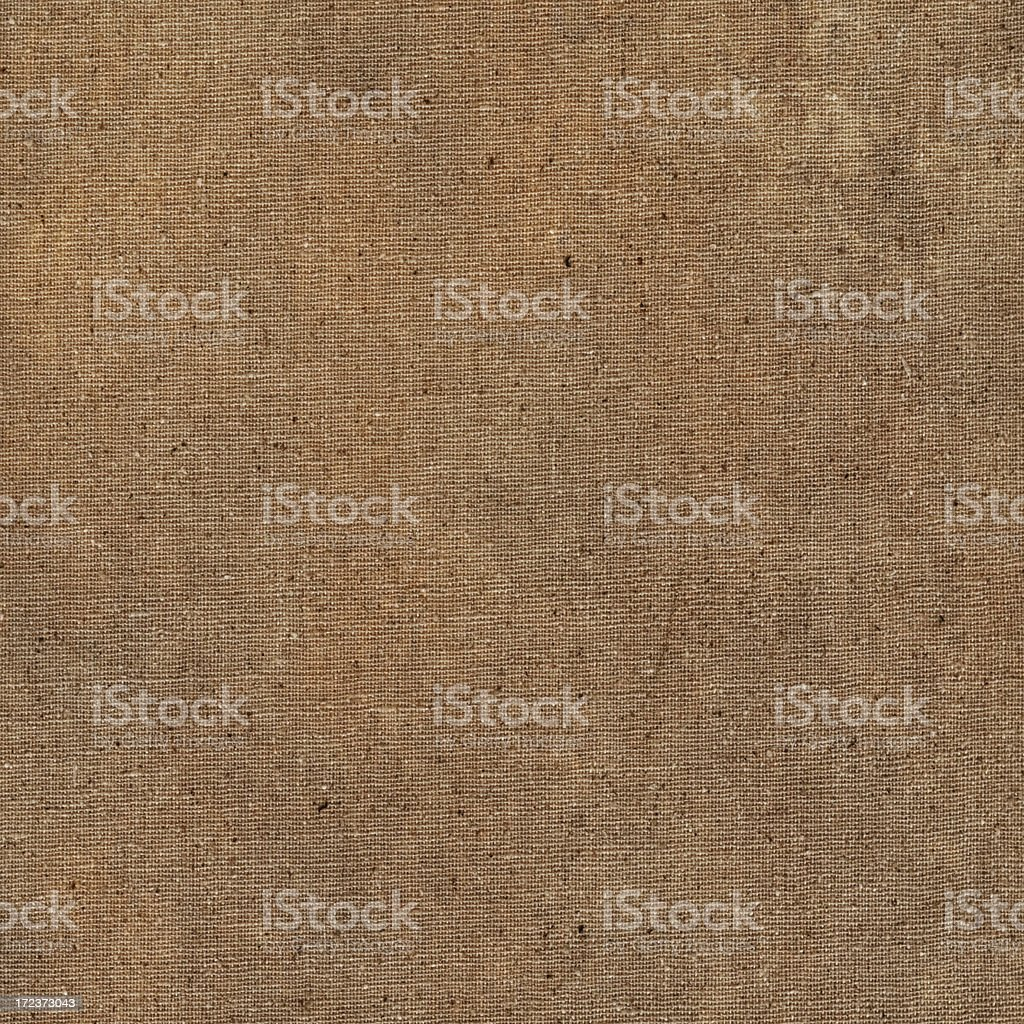 brown burlap texture royalty-free stock photo