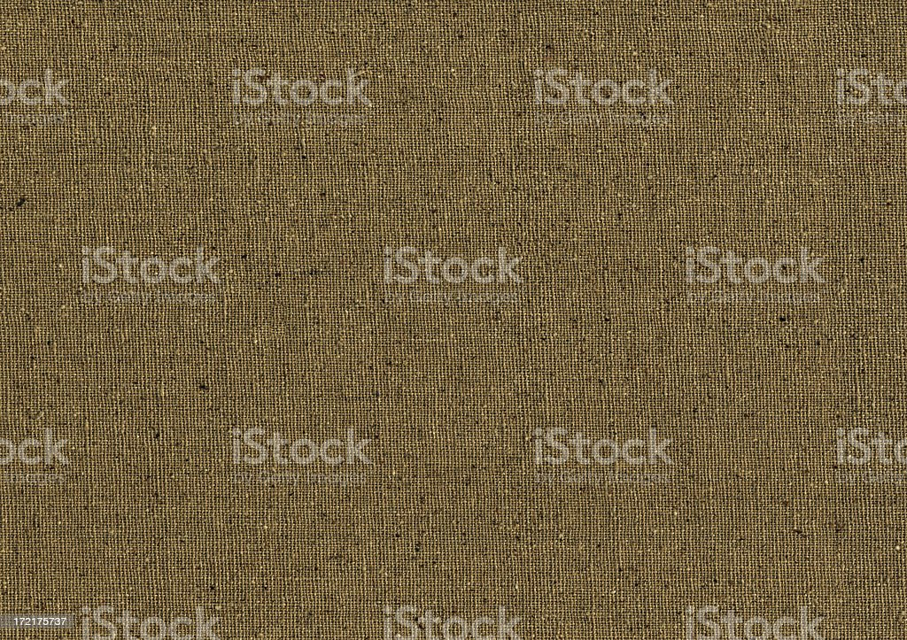 brown canvas texture royalty-free stock photo