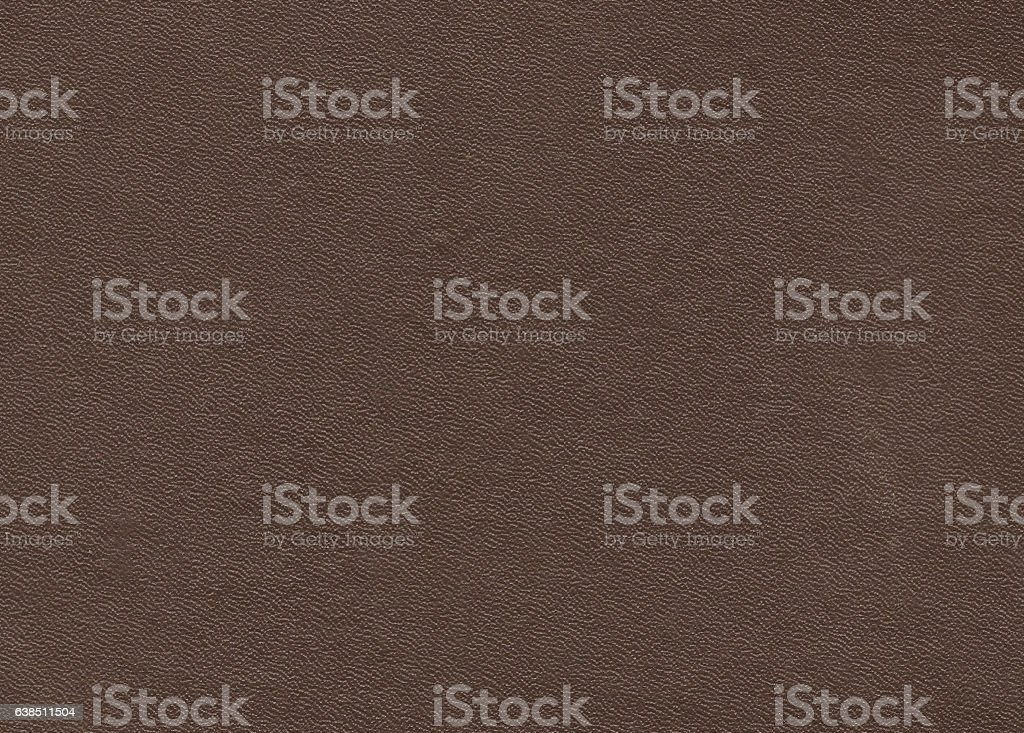 Brown color plastic surface pattern. stock photo