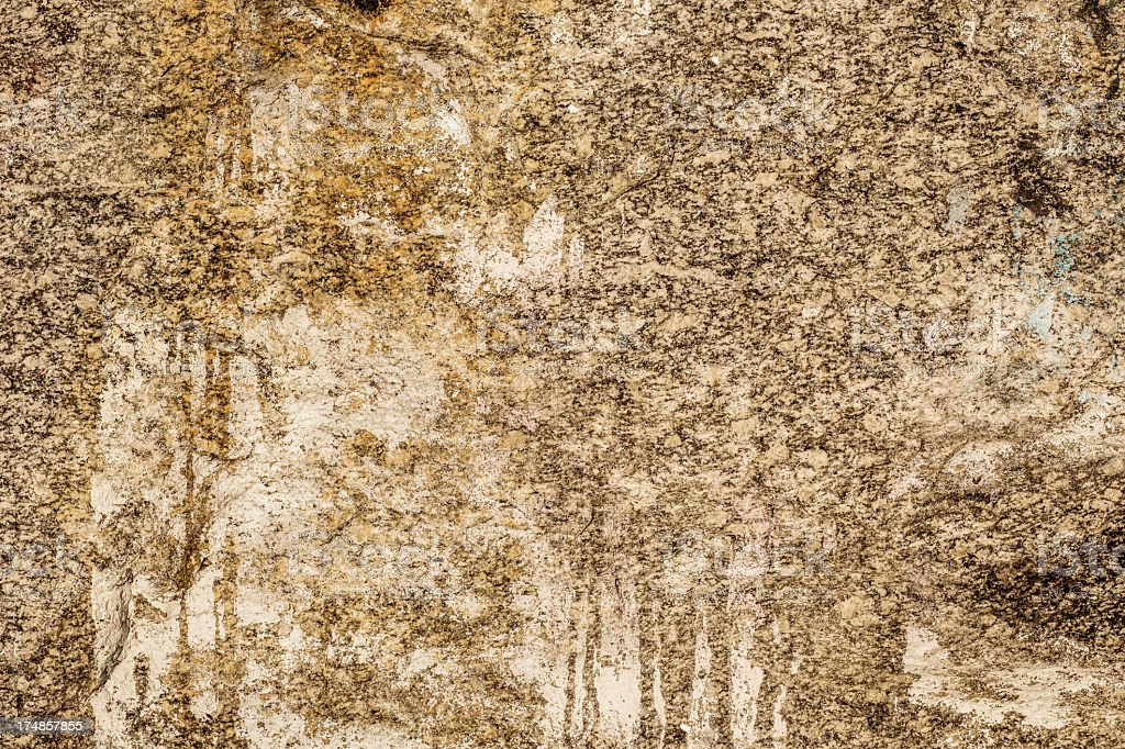 Brown concrete background royalty-free stock photo