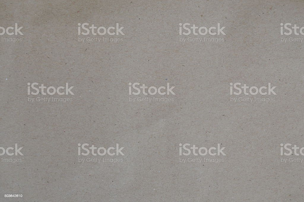 brown envelope paper background and texture stock photo