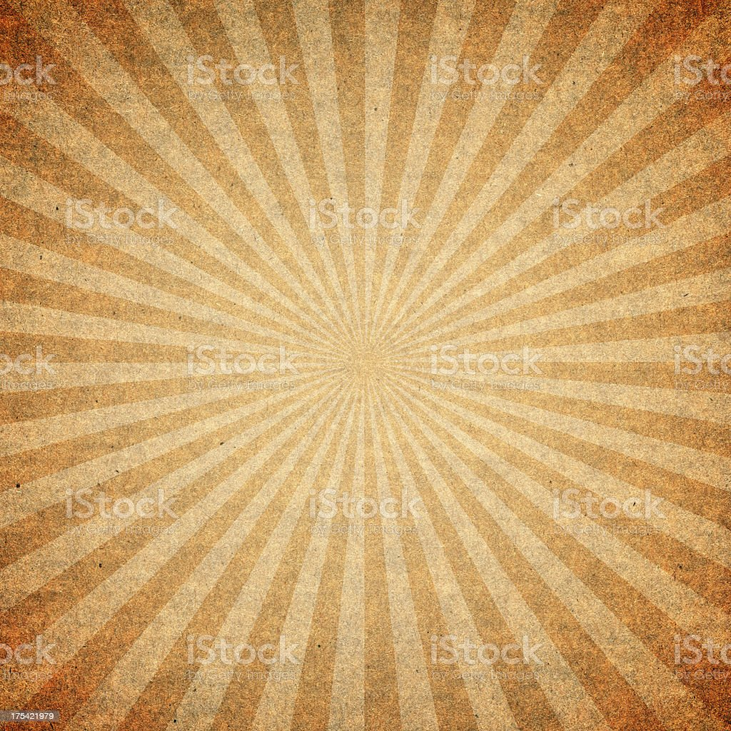 Brown exploding Background royalty-free stock photo