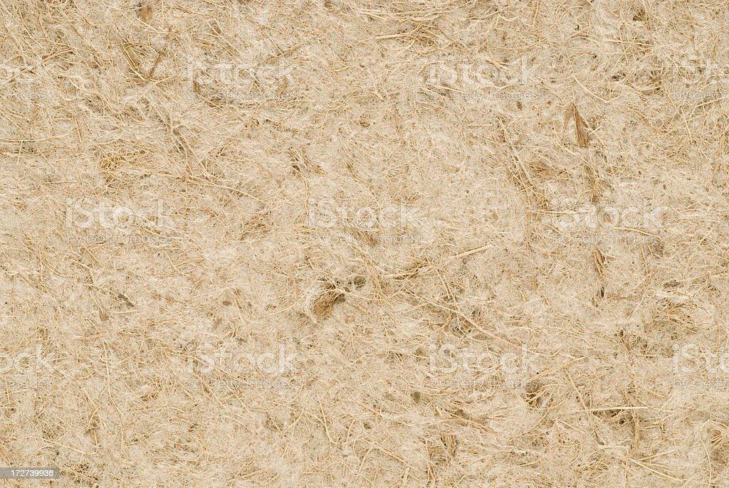 Brown fiber texture stock photo