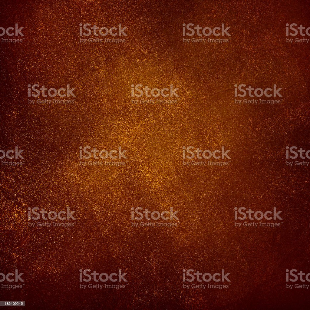 Brown grunge background stock photo