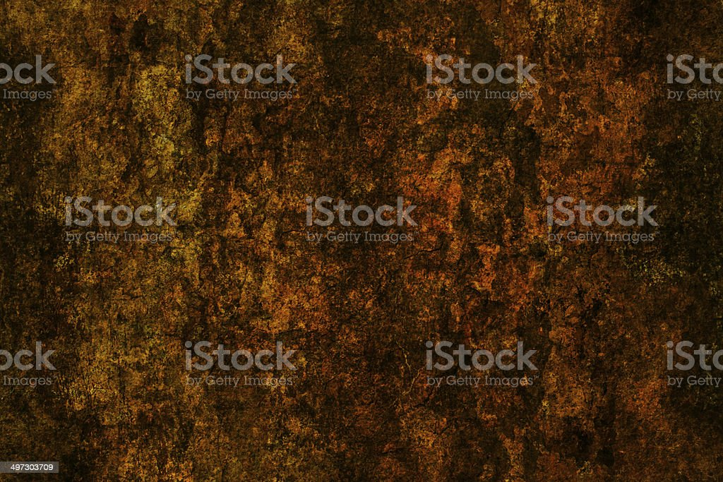 brown grunge surface, background royalty-free stock photo