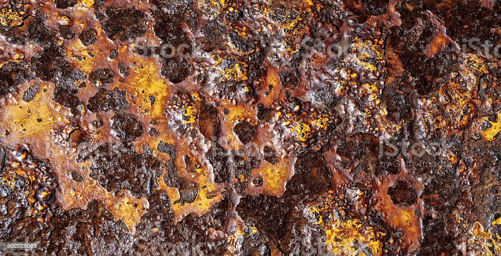 Brown Grunge Wall Background Texture royalty-free stock photo