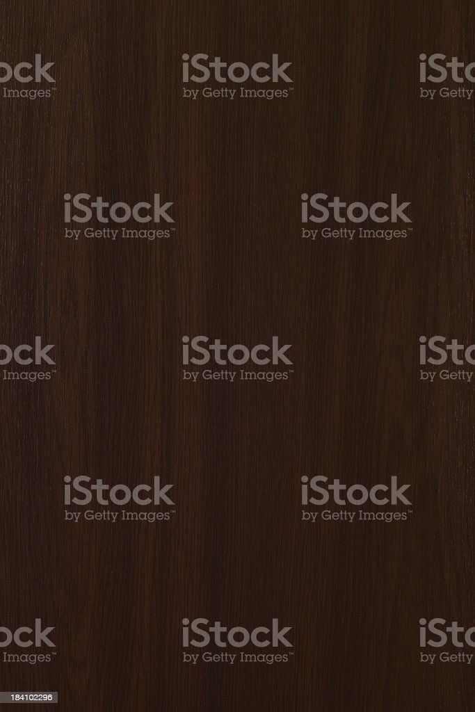 Brown hardwood background royalty-free stock photo