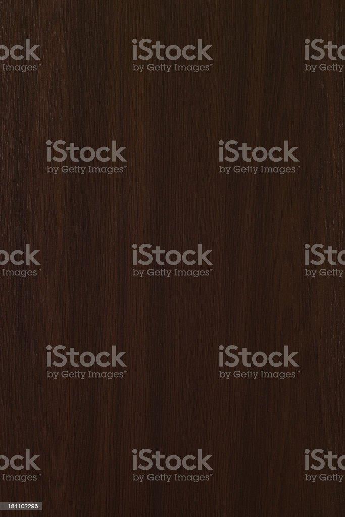 Brown hardwood background stock photo