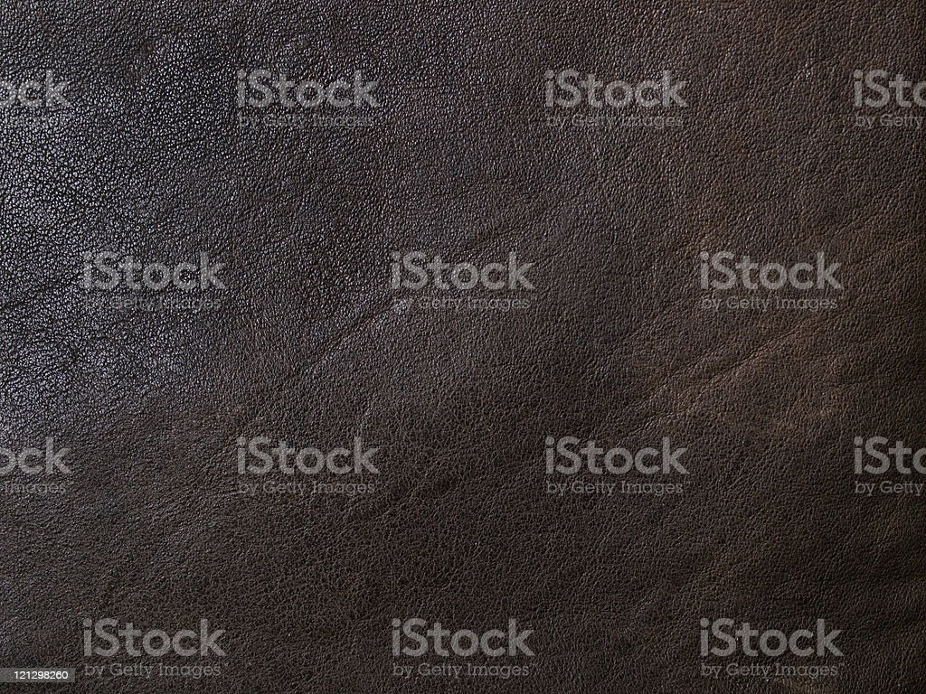 brown leather background royalty-free stock photo