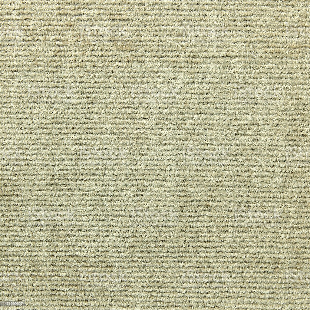 Brown linen canvas texture royalty-free stock photo