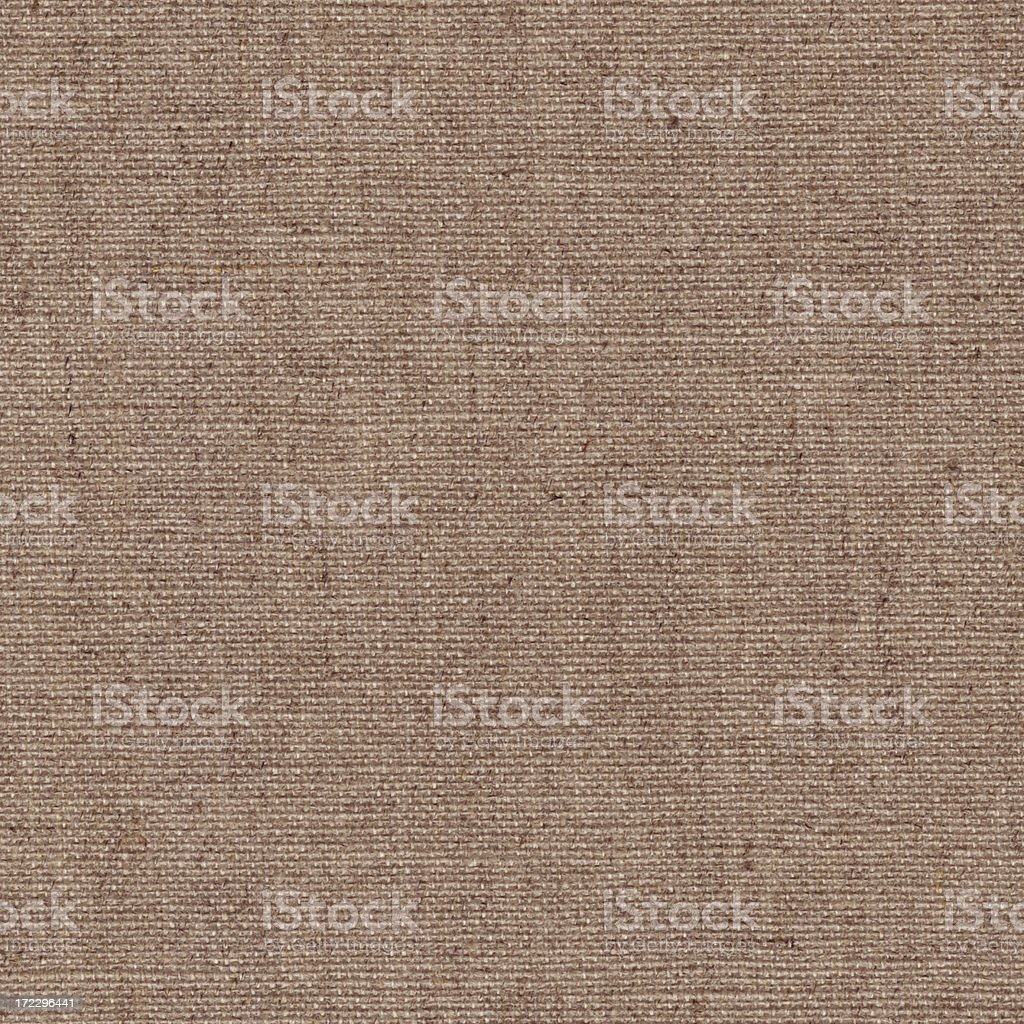 brown linen texture royalty-free stock photo