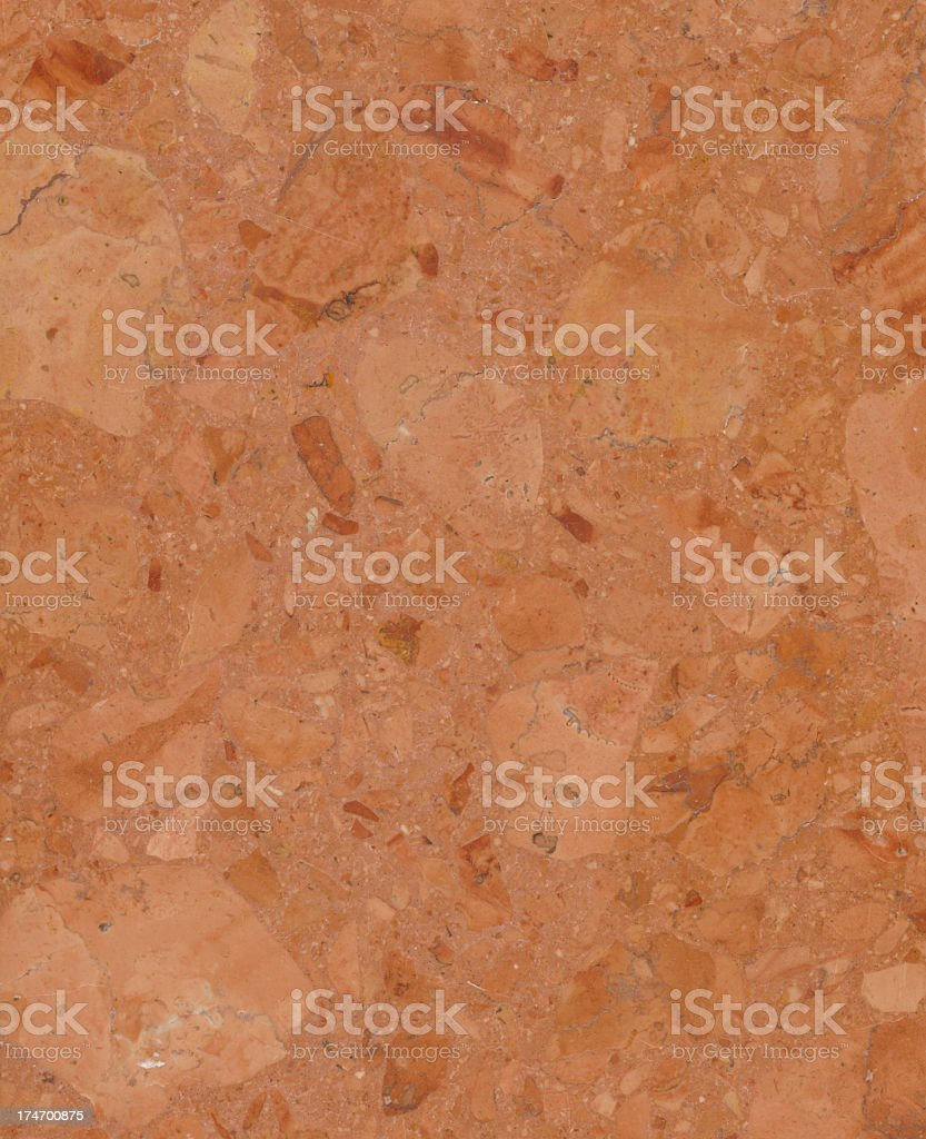 Brown marble texture royalty-free stock photo