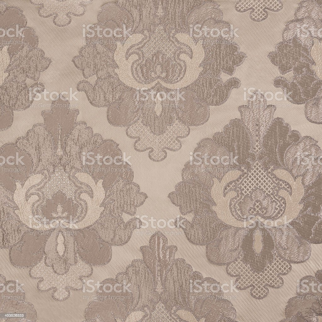 Brown material texture royalty-free stock photo