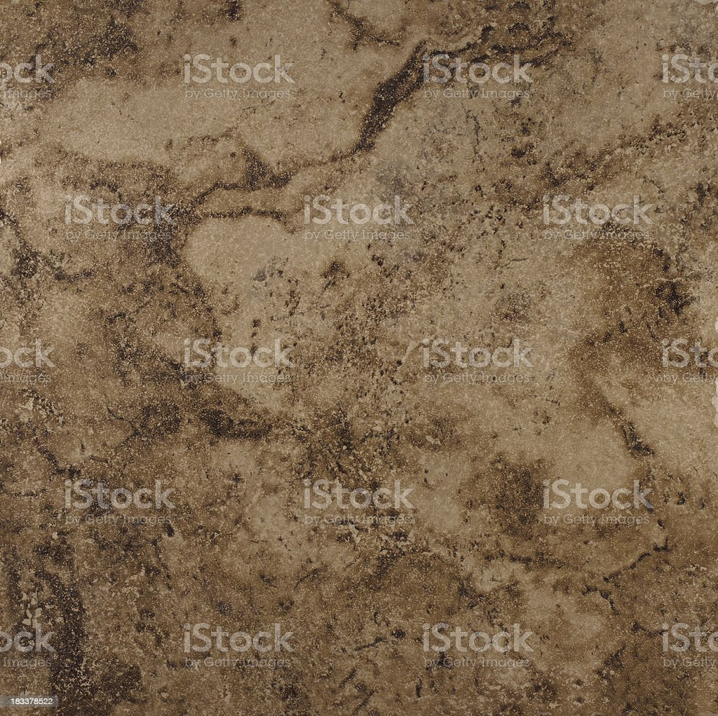 Brown Mottled background royalty-free stock photo
