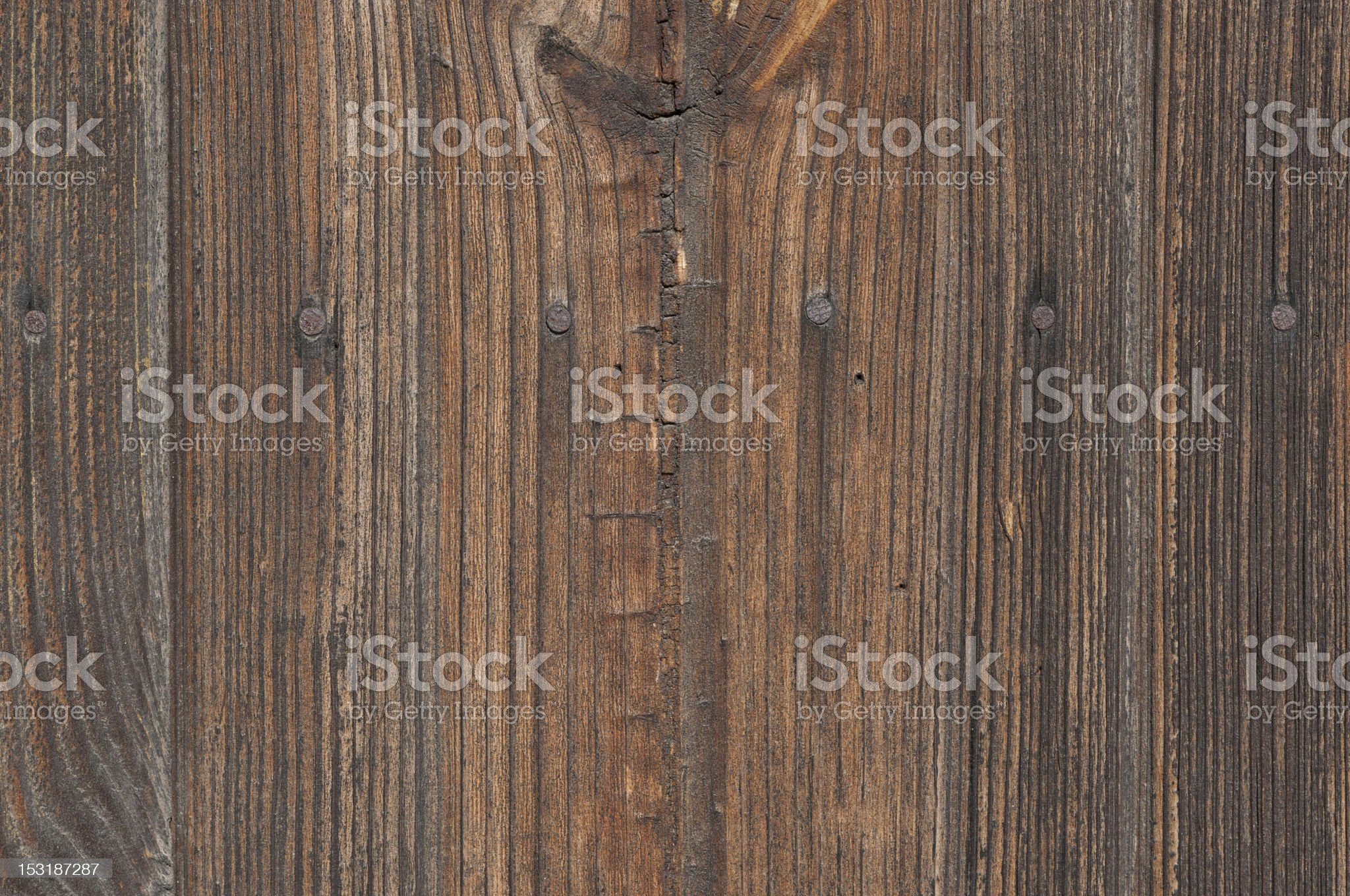 Brown old boards texture royalty-free stock photo