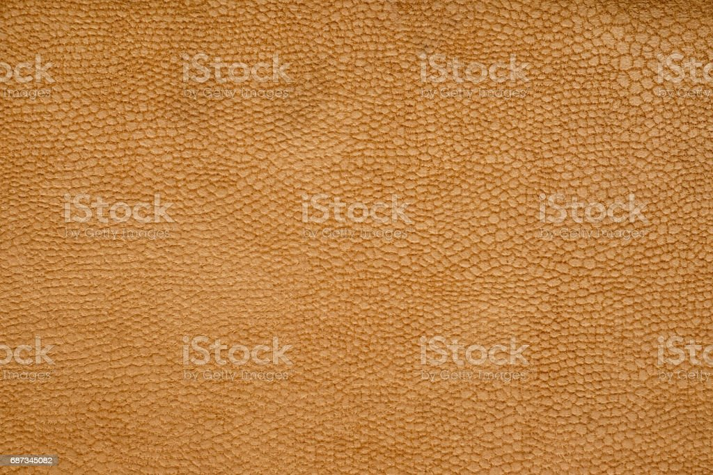 Brown old leather textured background, fashion design, wallpaper stock photo