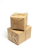 Brown Packages