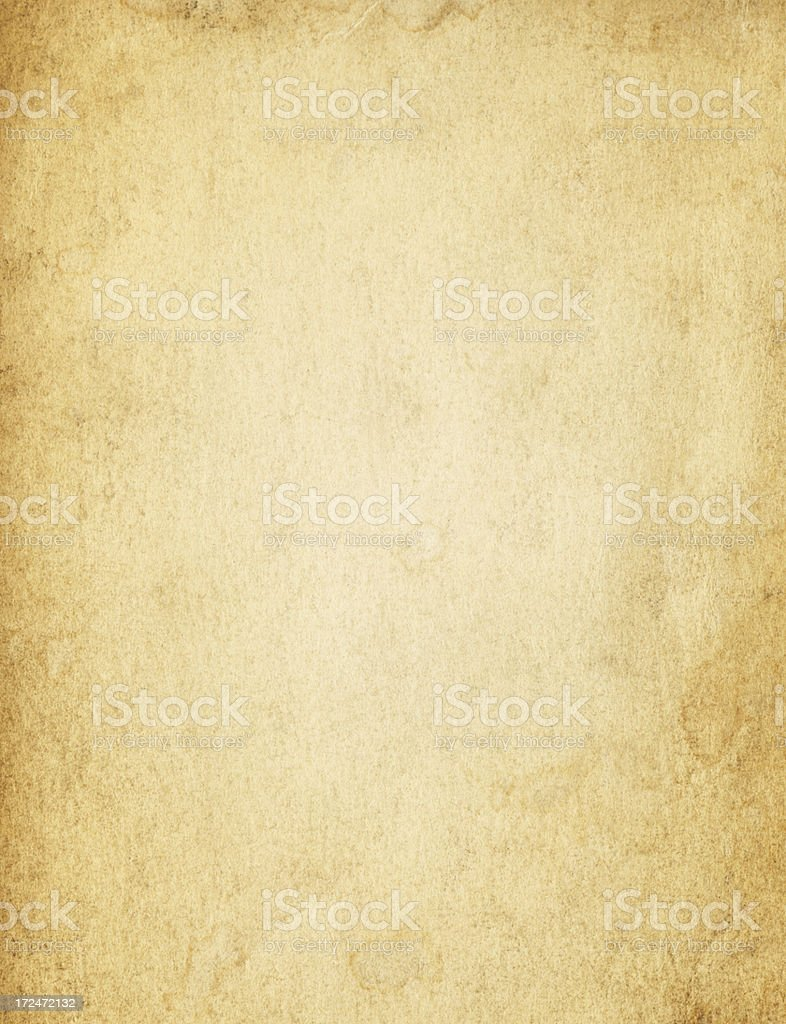 Brown paper background stock photo
