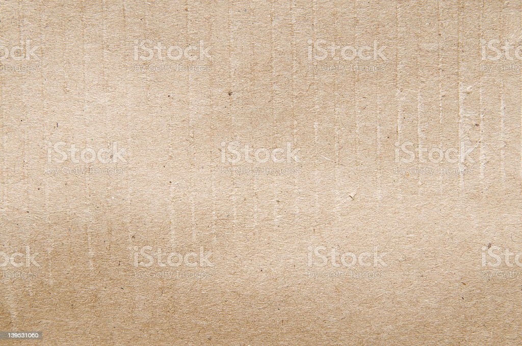 Brown paper royalty-free stock photo